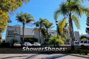 ShowerShapes building in Ventura, CA