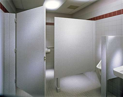 Privacy Partition Features Benefits Shower Shapes - Bathroom partition installers